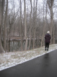 Mattabesett River 04.04.16